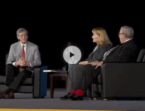 """100 Years of Doing Good"" (Panel on Centennial of The Rotary Foundation)"